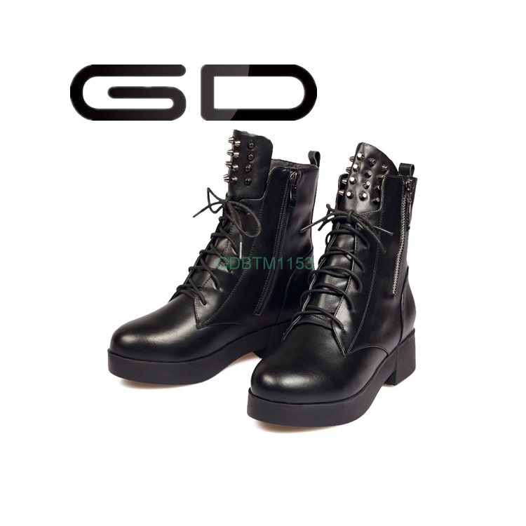 3d4ee914f3ab China Punk Boot