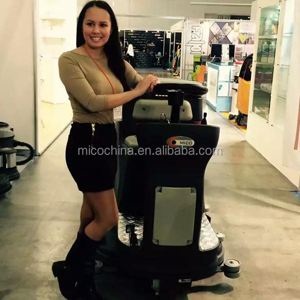 Floor Scrubber Manufacturers Wholesale Floor Scrubber Suppliers