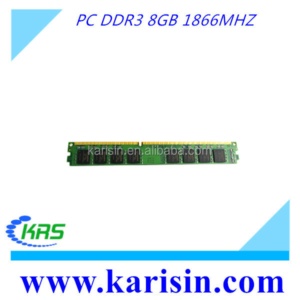 Wholesale 8gb memory ram ddr3 1866 mhz with fast delivery