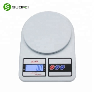 SF-400 Cheap Mechanical Kitchen Scales Digital Electric Kitchen