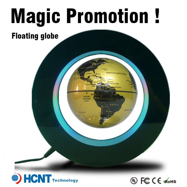 wholesale nurse gifts Magnetic Floating globe