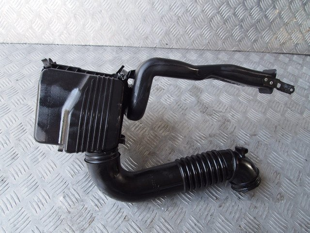 USED JDM Air Intake Pipe & Box for 96-99 Starlet Carat EP91 4E-FTE TURBO GLANZA