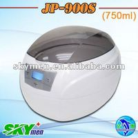 Digital ultrasonic cleaner on sale home use for CD DVD watch cleaning
