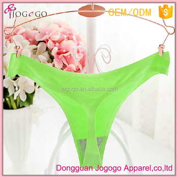 7d84c9fec Sexy Ladies Invisible Seamless Lycra G String Panties - Buy G String ...