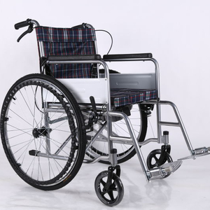 adjustable height active all terrain bariatric big brake wheel wheelchair