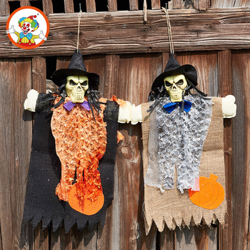 Wholesale Funny Party Hanging Ghost Item Commercial ...