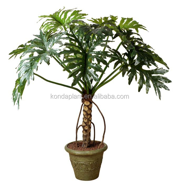 Wholesale indoor outdoor artificial plants bonsai small for Cheap trees
