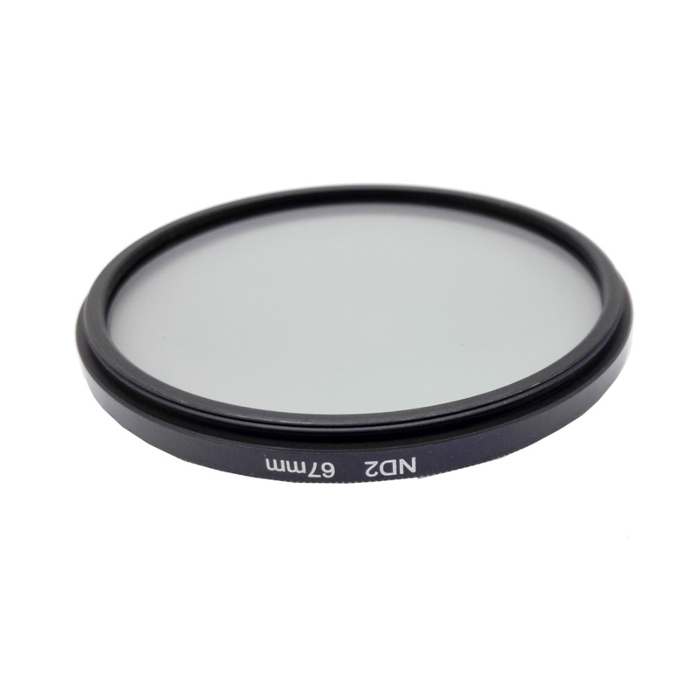 SING For canon 67mm nd filter set