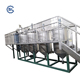 High quality small capacity home olive oil canola oil extraction machine