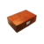 Compact Wooden Tea Storage Box