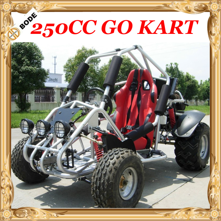 250cc Single Seat Go Kart, 250cc Single Seat Go Kart Suppliers and ...