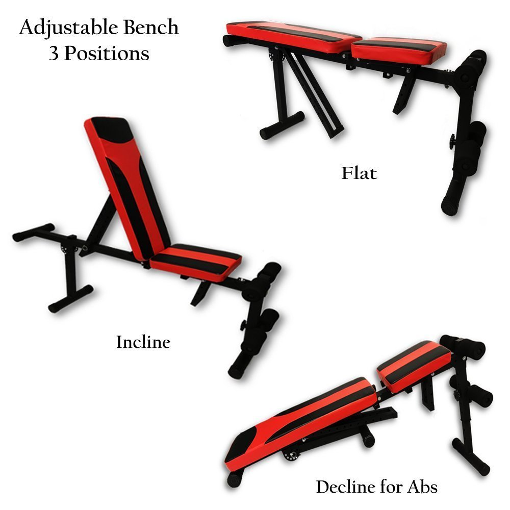 Miraculous Cheap Adjustable Bench Gym Find Adjustable Bench Gym Deals Andrewgaddart Wooden Chair Designs For Living Room Andrewgaddartcom