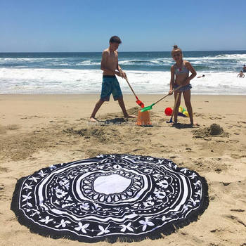 Beach towels on sand Wallpaper Sand Proof Circle Beach Blanket Cotton Round Beach Towels China Textile Printer Pinterest Sand Proof Circle Beach Blanket Cotton Round Beach Towels China