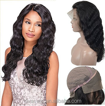 100 Natural Dreadlocks Wig Lace Front Wig,