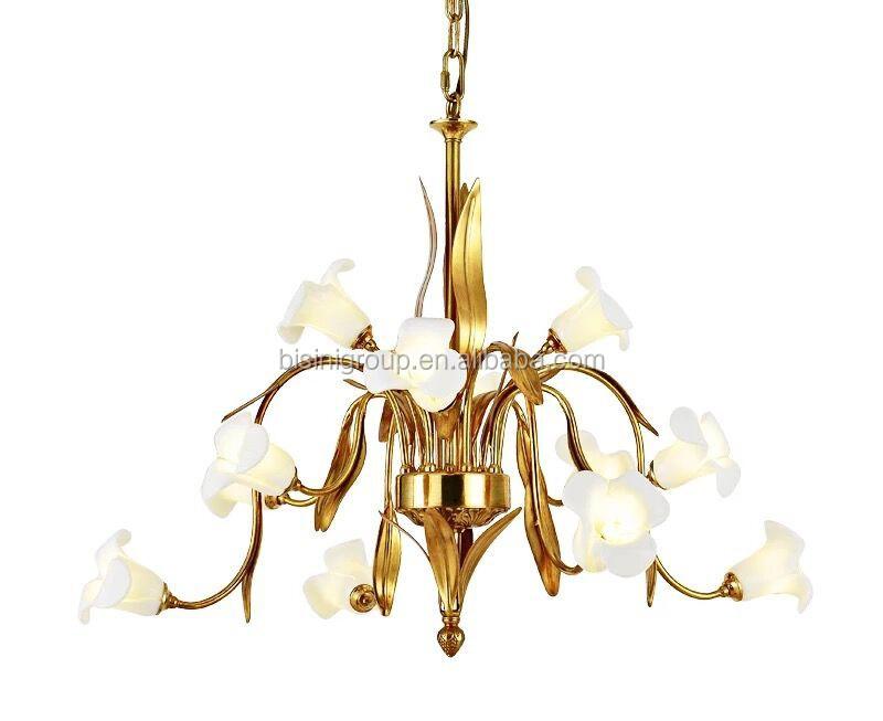 Klassieke Italiaanse Lampen : Nieuwe collectie klassieke italiaanse elegante gouden messing alle