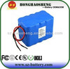 Rechargeable Li-ion 12V 22Ah Battery Pack For Golf Trolley