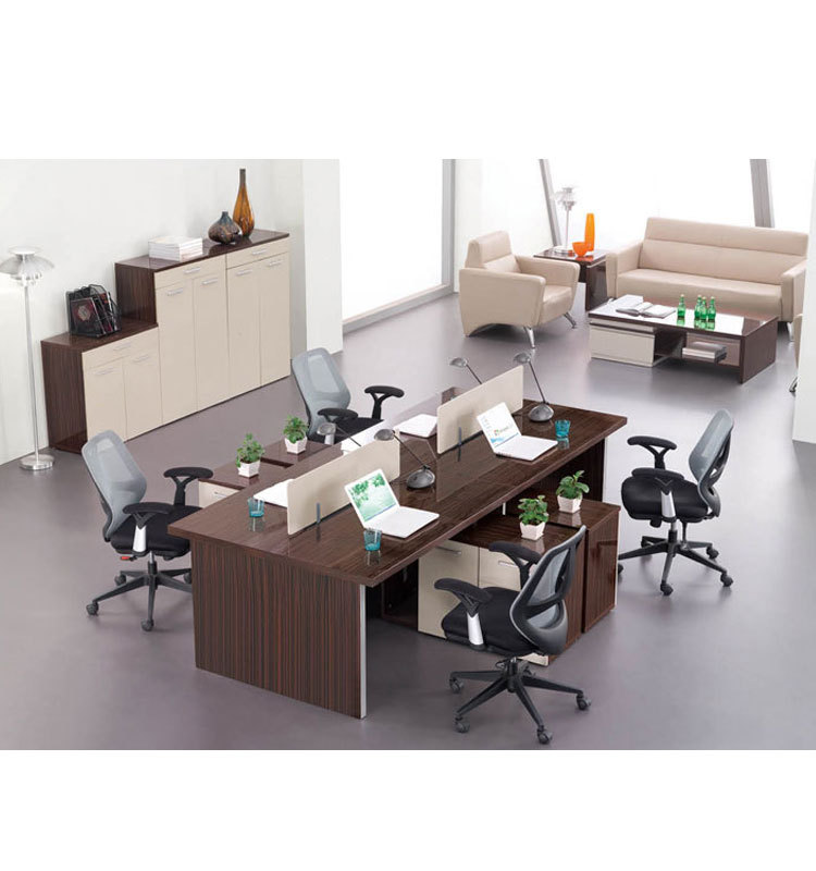 Affordable Modern Office Furniture: Modern Cubicles Workstation Used Office Partitions Cheap