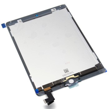 9.7 inch Full LCD screen for iPad 6th Gen Air 2 A1566 A1567 LCD digitizer glass