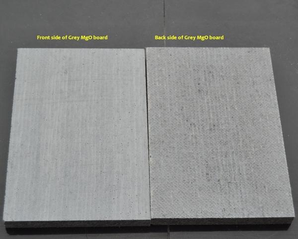 Waterproof Mgo Board For Tile Backer Board For Showers And Bathroom Buy Waterproof Mgo Board