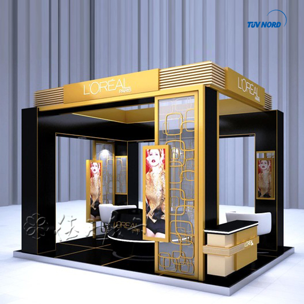 Trade Display Stands : Exhibition stand construction trade show display stands 3x3