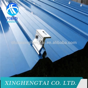 Manufacturer complete specifications mounting structure for solar panel tin roof clip