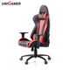 Hot sell comfort seating ergonomic office racer chair/cover for computer chair