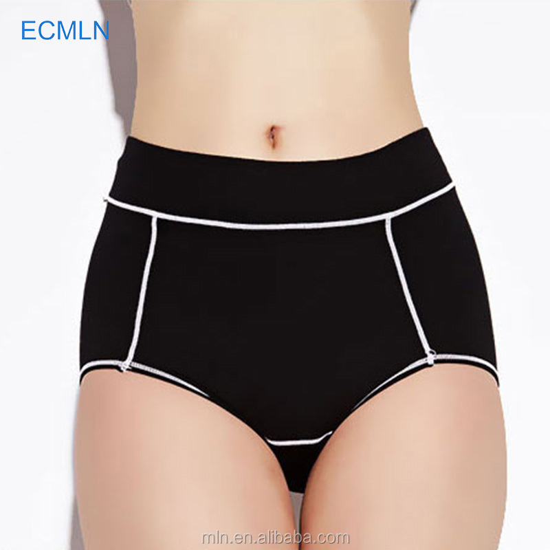 Special Design Panty with Pocket Anti Leaking Panty Period Proof Panty Menstrual Underwear