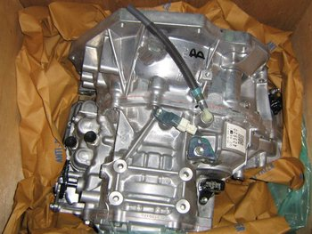 Transmission For Chevy Aveo 2006-2007 - Buy Transmission ...