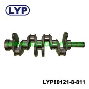 Crankshaft for engine parts for MITSUBISHI 4D56/4D56T  ME102601/MD376961/23111-42901