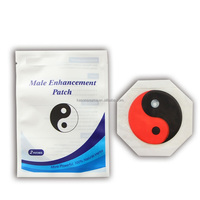 Chinese sex delay patch, male energizer patch