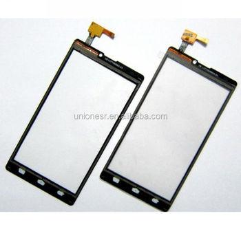 7d02bd79d3f Para ZTE Blade L2 pantalla táctil digitalizador de vidrio, buena calidad  LCD pantalla táctil digitalizador