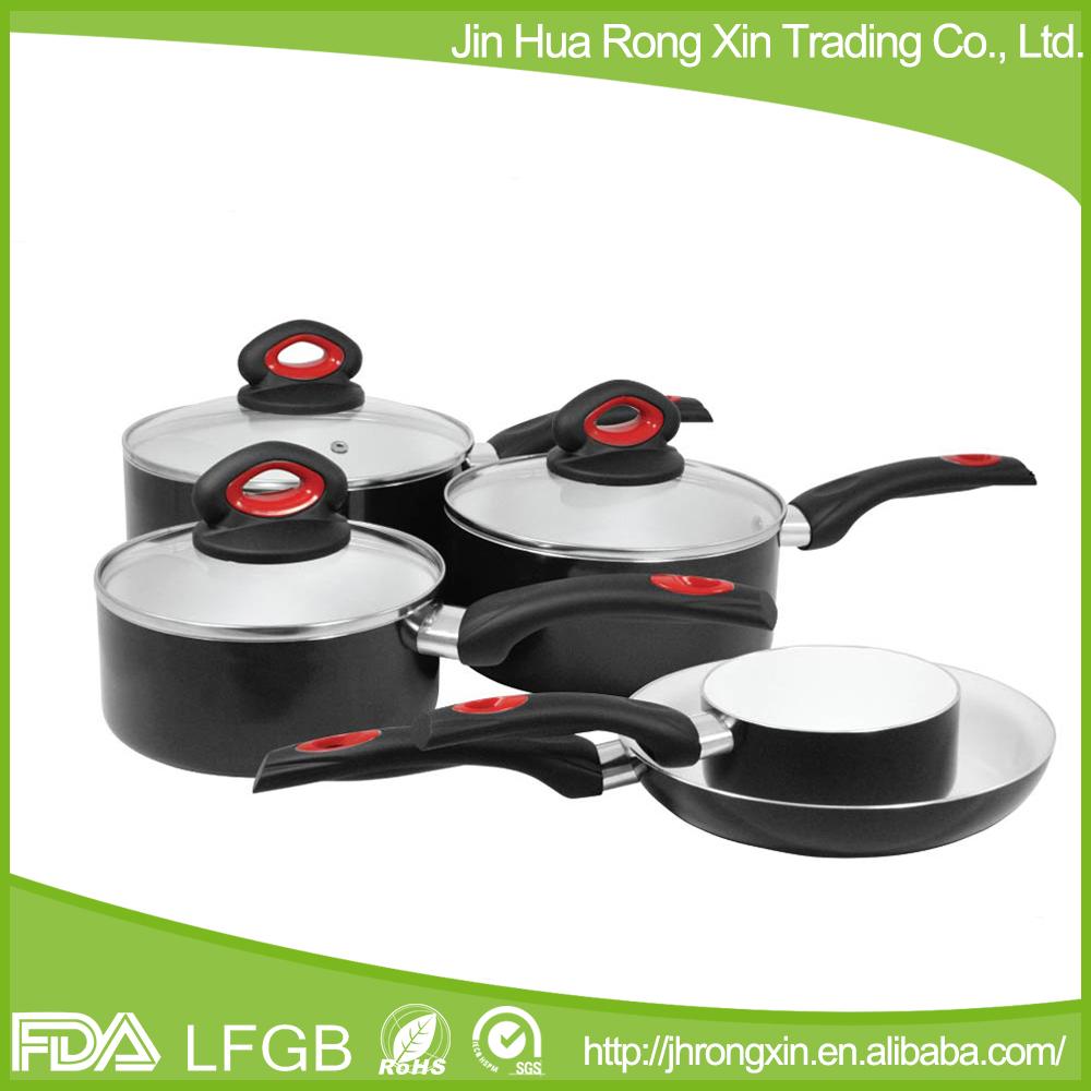 8 unids utensilios de cocina de cer mica de juegos de for Utensilios de cocina de ceramica