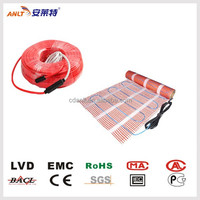 Safety Net Installation Guarantee for heating mat