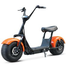 2000W City Coco 2 wheel electric standing scooter