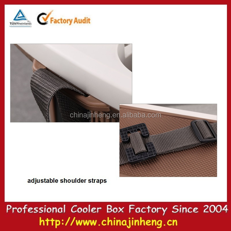 promotional and fashion mini portable car refrigerator,table top