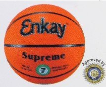 Enkay Supreme Basketball