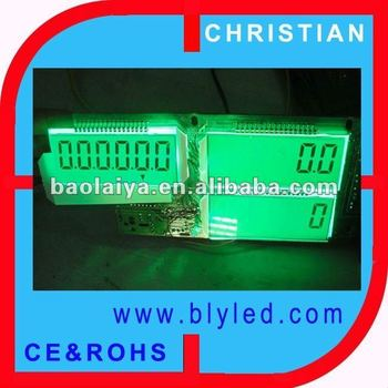 Led Backlight Panel With The Advertising Dispaly Diy