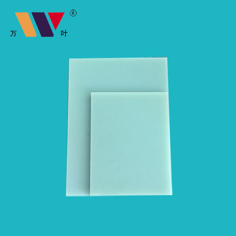 Hot selling smooth fiberglass g10 insulation material sheet for machinery