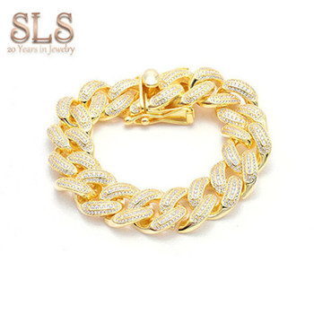 Egyptian Gold Jewelry Mens Bracelets Plated 22k