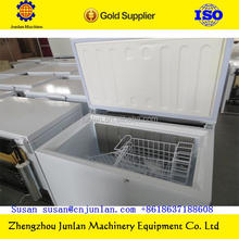 electricity save easy use solar refrigerator fridge 12v chest freezer +8618637188608