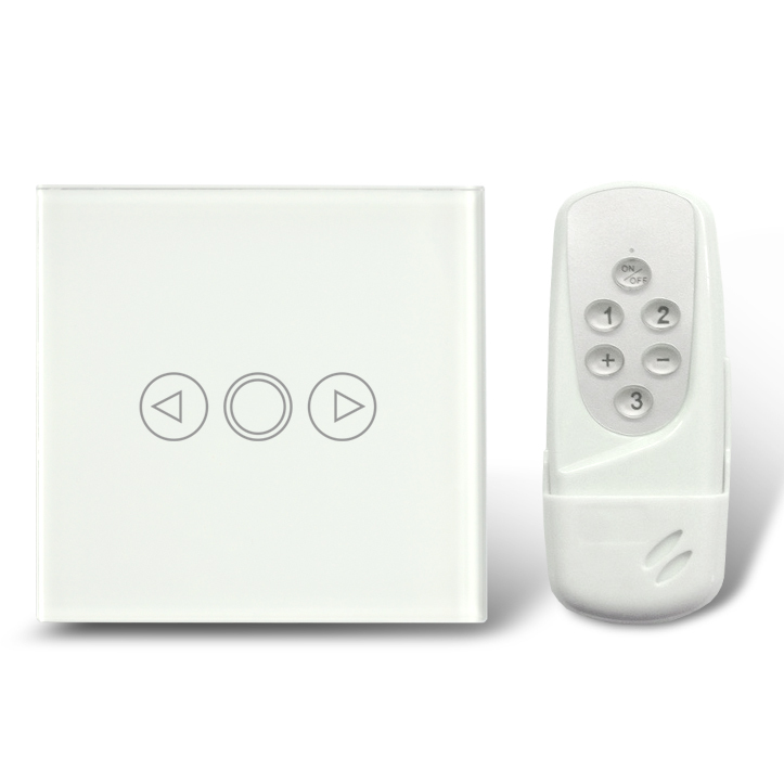 Australia US Standard Dimmer Touch Light Switch 1 Gang White Glass  Electrical Switches for familyAustralia us Standard Dimmer Touch Light Switch 1 Gang White Glass  . Remote Control Outdoor Light Switch 1 Gang. Home Design Ideas