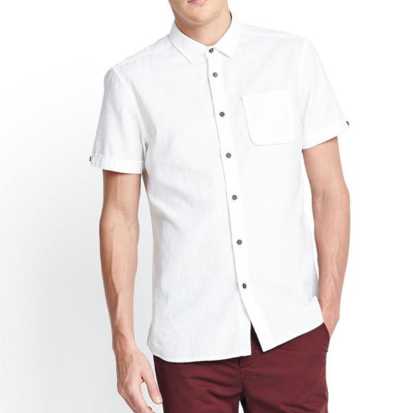 Boys White Blank Dress Shirt - Buy Boys Dress Shirts,Blank Dress ...