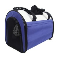New product 2017 pet carrier with hgih quality and OEM available from professional manufacture