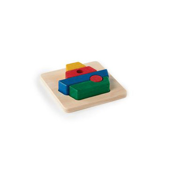 Learning For Kids Educational Toys 2018 Wooden Montessori Material Set
