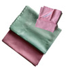 Washing Microfiber Cloth Waffle Weave Towel Car Cleaning Ultra Compact Absorbent and Fast Drying Travel Sports Towels