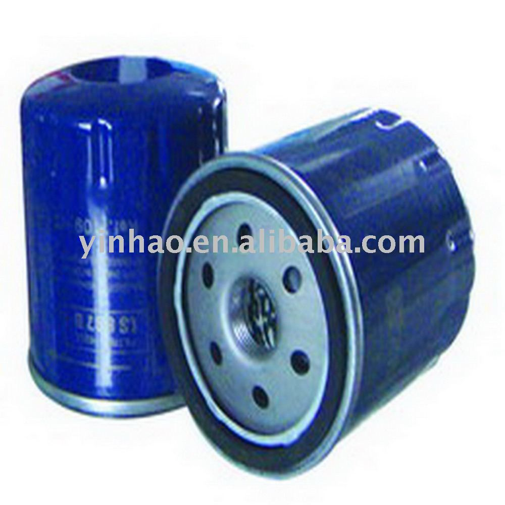 Peugeot, Citroen, Fiat, Suzuki Oil Filter