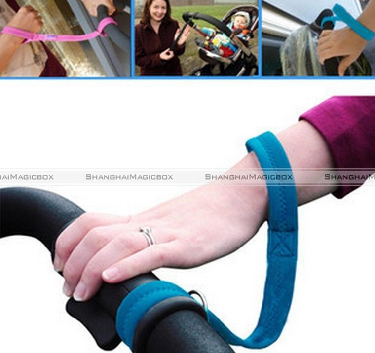 Bfe детские коляски детская ремень безопасности ремешок младенческой малыш проводов перевозка анти-потерянный 70315315