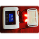 HNC red and blue light pain relief wound healing laser therapeutic device