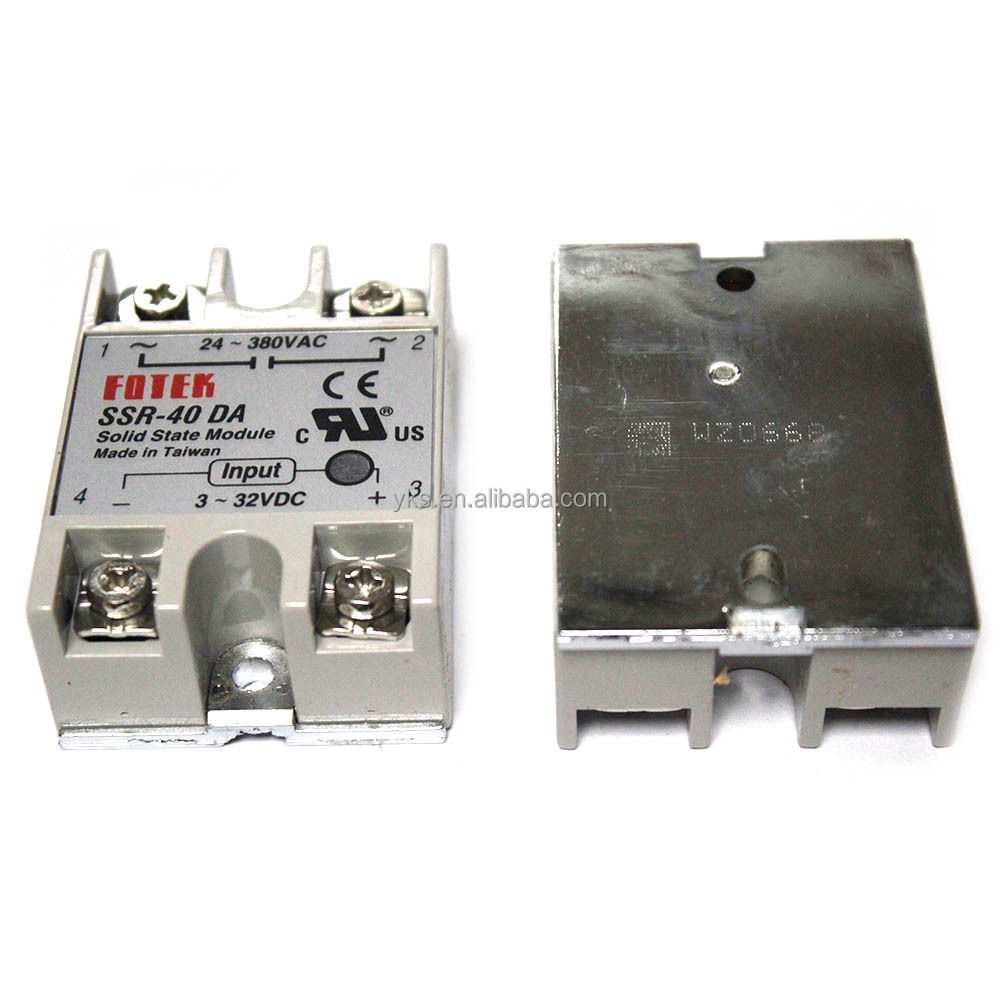 China 3 Solid State Relay Wholesale Alibaba Project