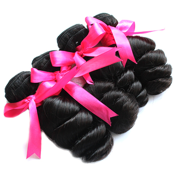Cambodian Hair Grade 8A 9A 10A Factory Dropship Unprocessed Loose Wave Cuticle Aligned Virgin Hair